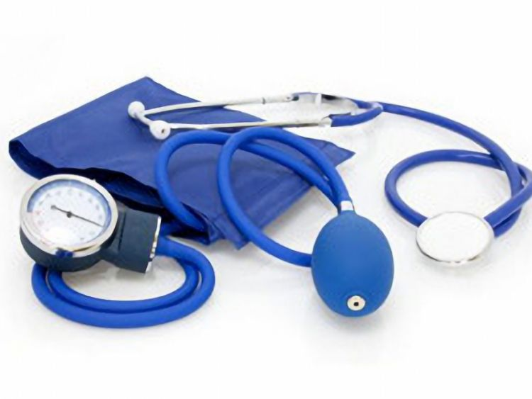 The application of silicone products in the health care industry