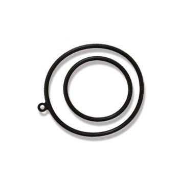 Silicone waterproof sealing ring - silicone waterproof sealing ring manufacturer