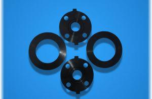 几种硅橡胶的混炼特性