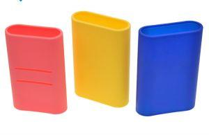 什么是硅胶制品泛彩泛蓝|泛彩原因是什么